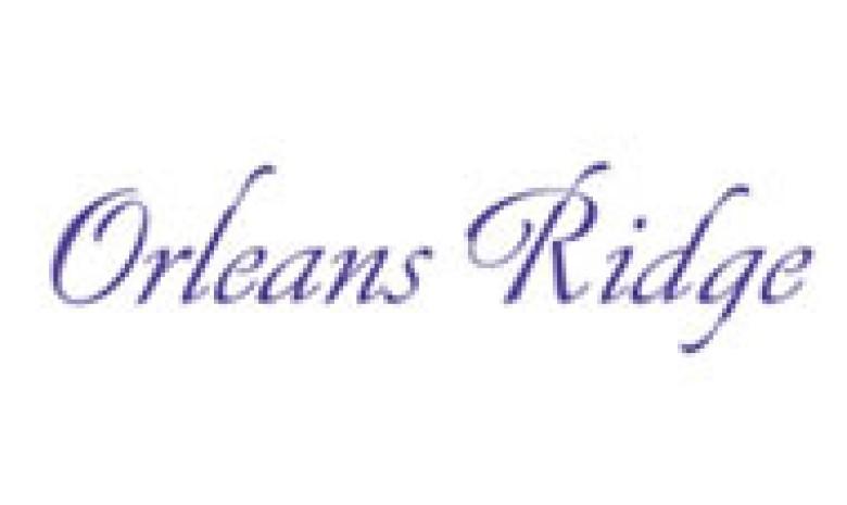 Orleans Ridge